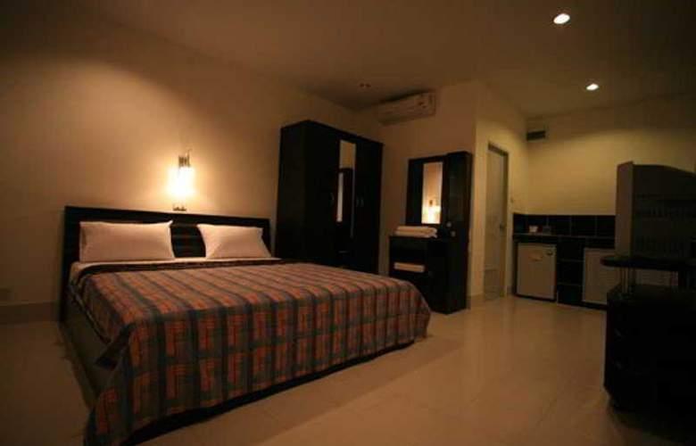 Panpen Bungalow - Room - 7