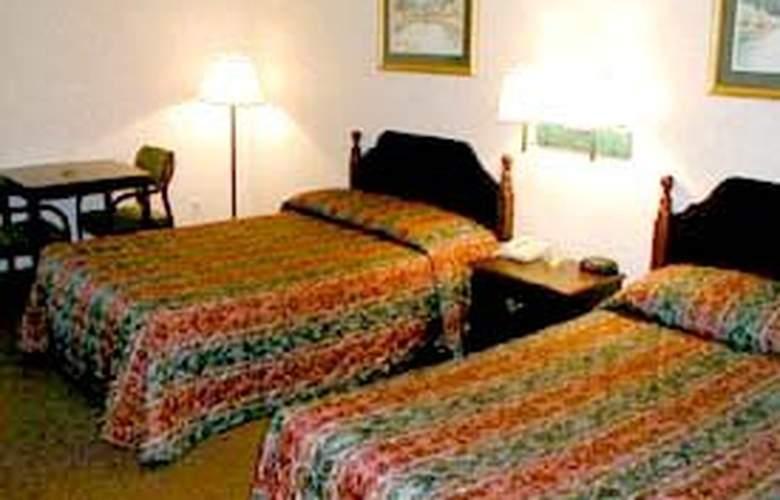 Comfort Inn (Tarboro) - Room - 2