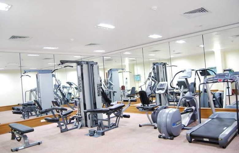 Raj Park - Sport - 7