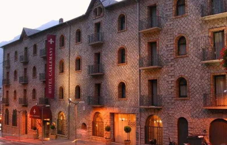 Termes de Carlemany - Hotel - 0
