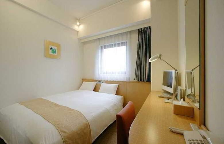 Chisun Hotel Hakata - Room - 2