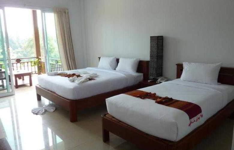 Nakakiri Resort & Spa Kanchanaburi - Room - 7