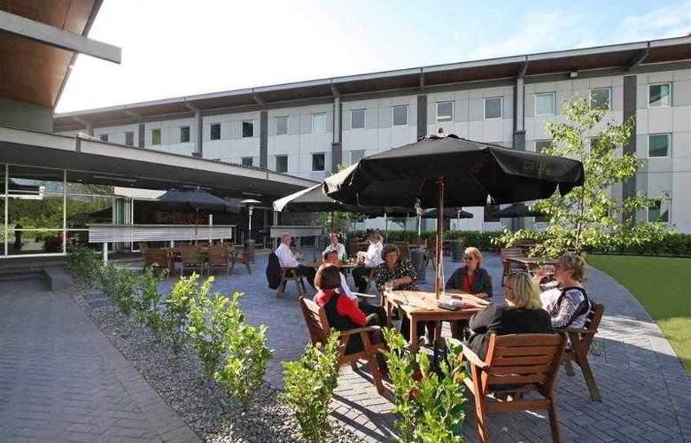Ibis Auckland Ellerslie - Hotel - 12