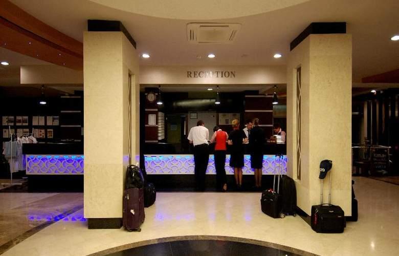 Maya World Hotel Belek - General - 28