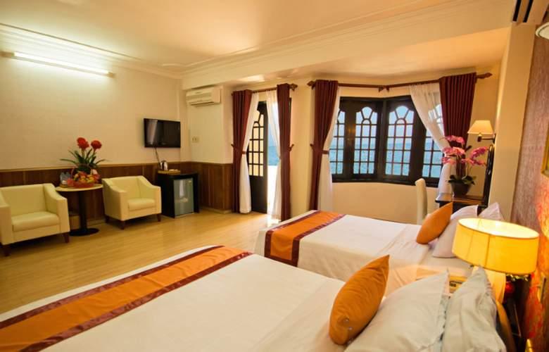 Palm Beach Hotel Nha Trang - Room - 13