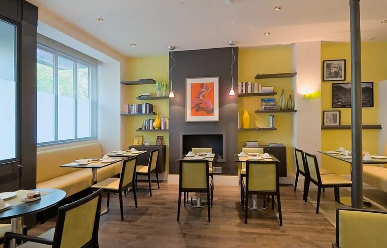 Marais Bastille - Restaurant - 3