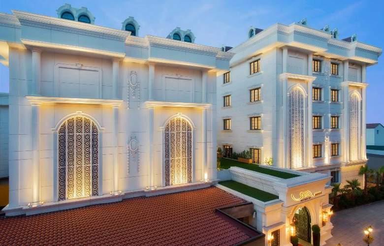 Sura Hagia Sophia Hotel - Hotel - 13