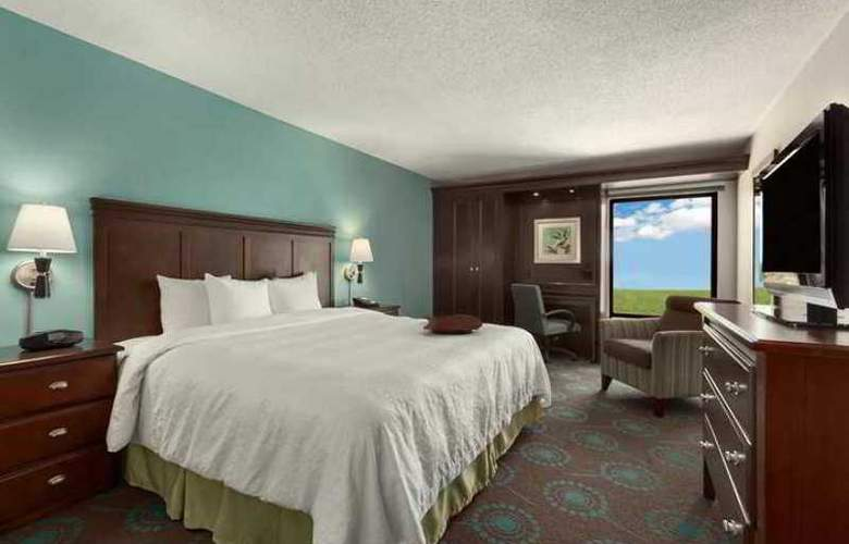 Hampton Inn Houston-Northwest - Hotel - 1