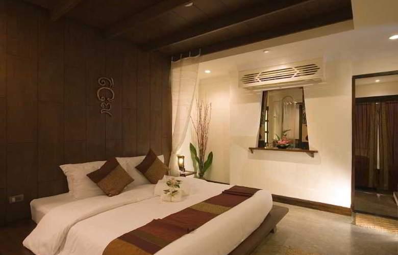 Ayatana Hamlet & Spa Chiang Mai - Room - 10