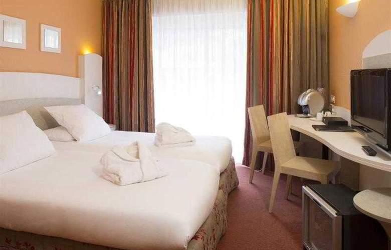 Best Western Astoria - Hotel - 23