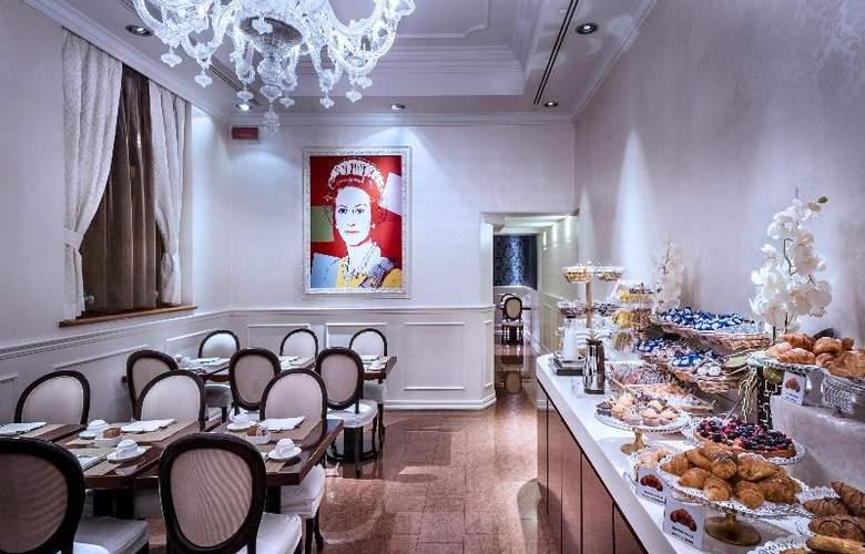 Best Western Hotel Felice Casati - Restaurant - 73