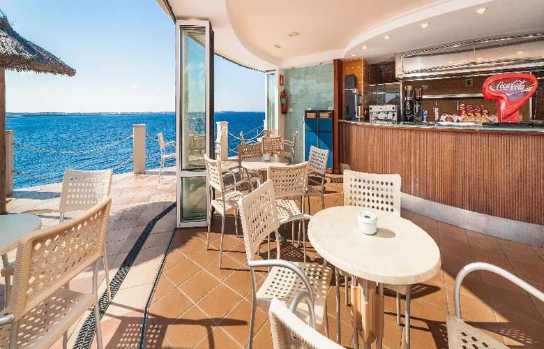 Globales Club Almirante Farragut - Terrace - 64
