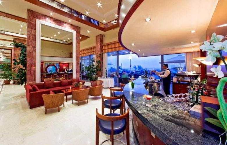 Mediterranean Hotel - Bar - 6