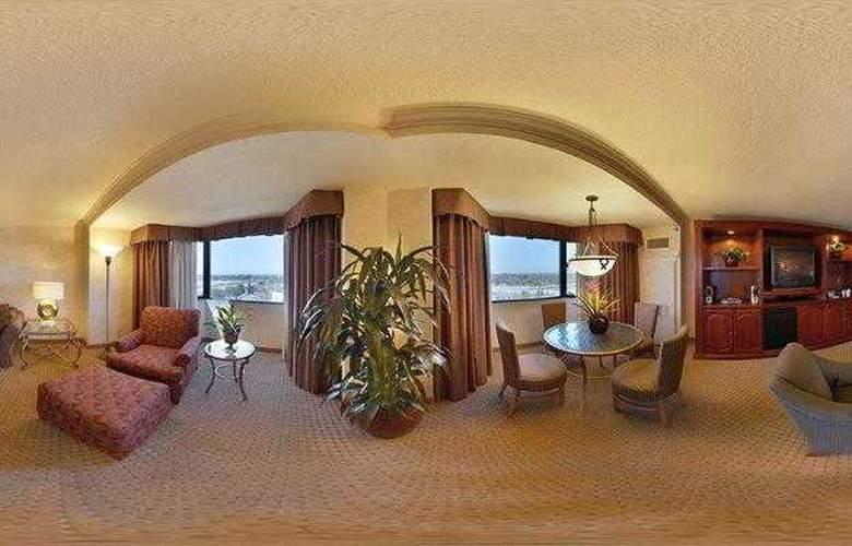 Sacramento Marriott Rancho Cordova - Hotel - 2