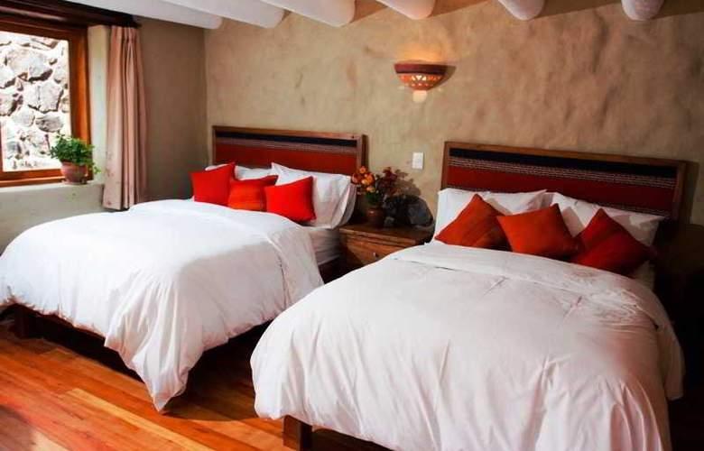 Sacred Dreams Lodge - Room - 1