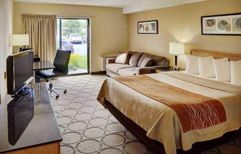 Comfort Inn Gatineau - Room - 4