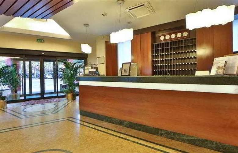 Best Western Mirage Milano - Hotel - 26