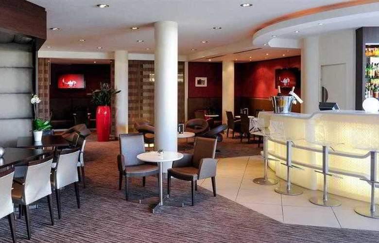 Novotel La Grande Motte - Hotel - 9