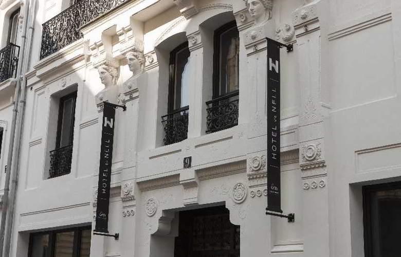 Hotel de Nell - Hotel - 4
