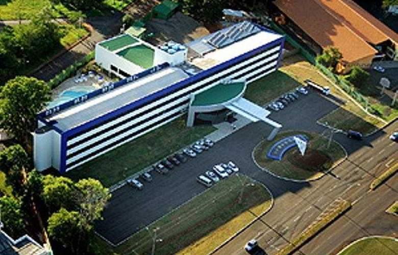 Viale Cataratas Hotel & Eventos - General - 2