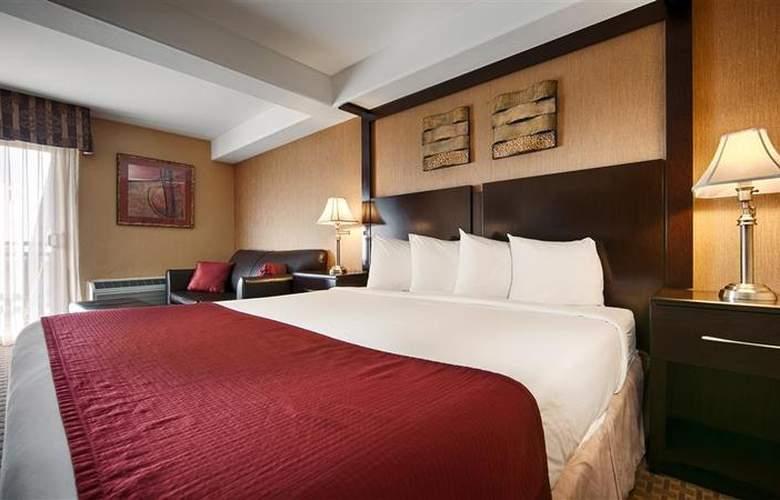 Best Western Newport Beach Inn - Room - 36