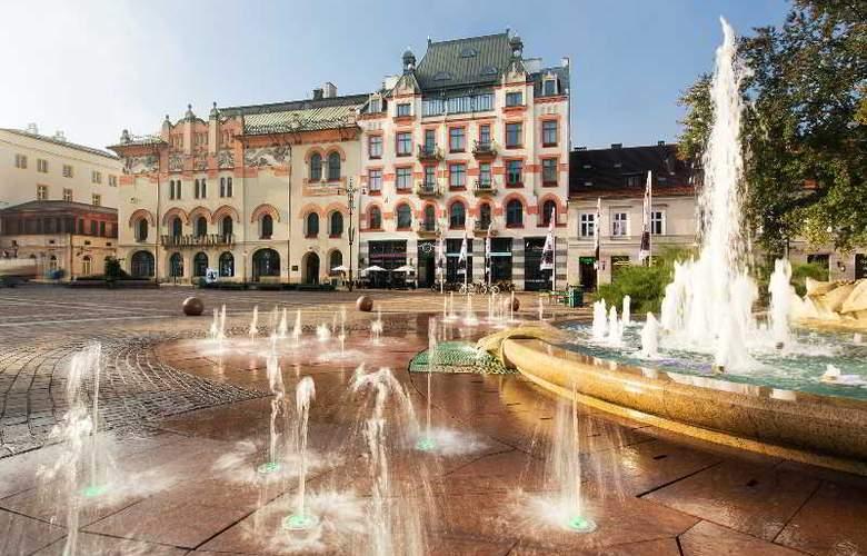 Antique Apartments Plac Szczepanski - Hotel - 4