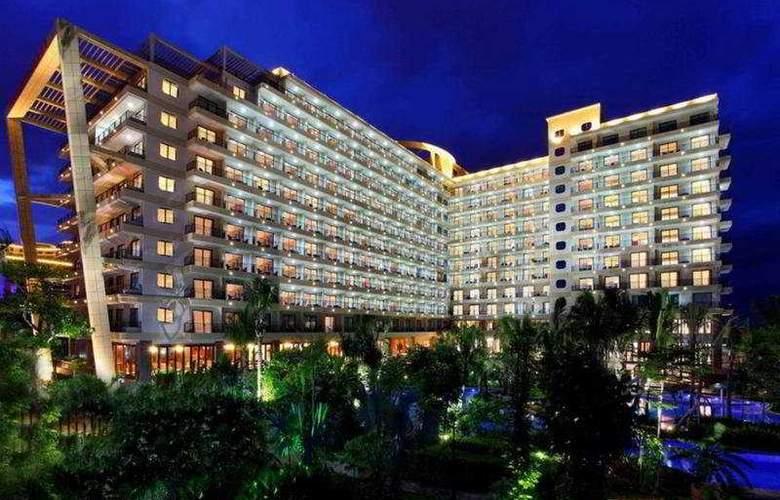 Seaside Resort - Hotel - 0