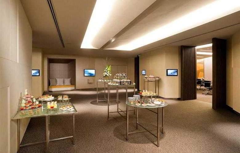 Novotel Bangkok Platinum - Hotel - 22