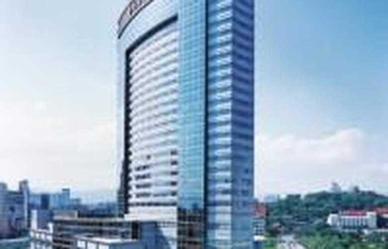 Shangri-La Hotel - General - 1