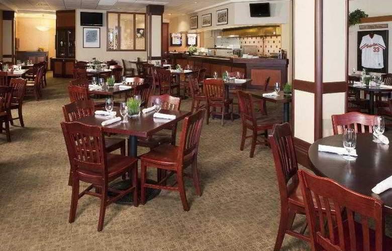 Sheraton Inner Harbor - Hotel - 0
