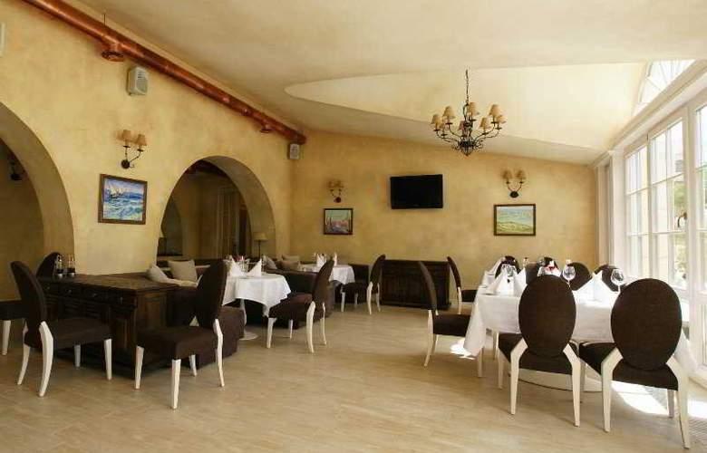 Palace Del Mar - Restaurant - 4