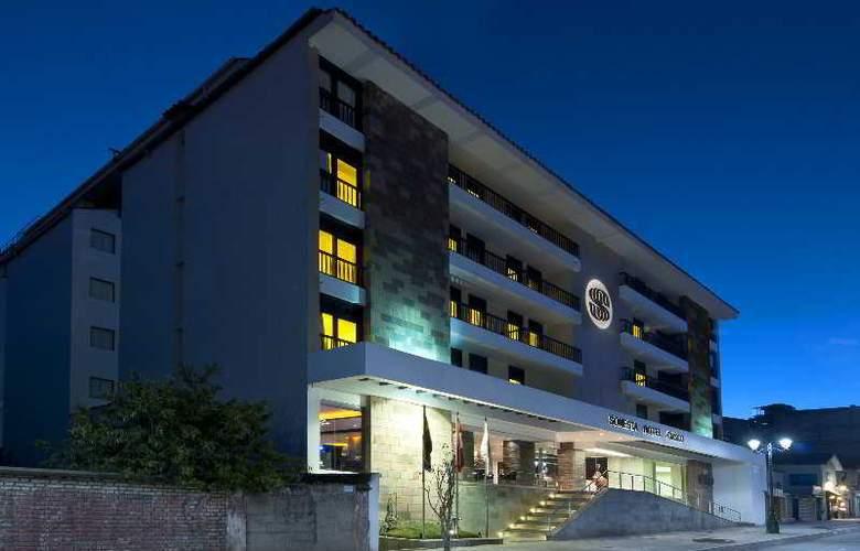 Sonesta Hotel Cusco - General - 4