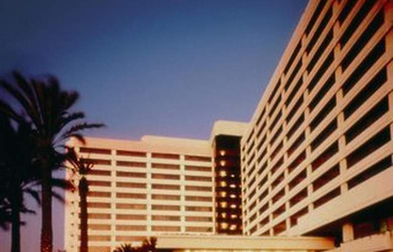 Westin Los Angeles Airport - Hotel - 0