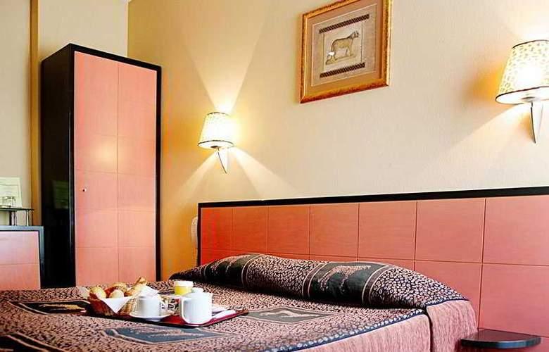 Pavillon Porte De Versailles - Room - 3