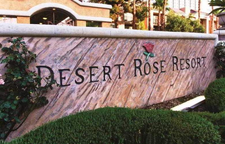 Desert Rose Resort - Hotel - 7