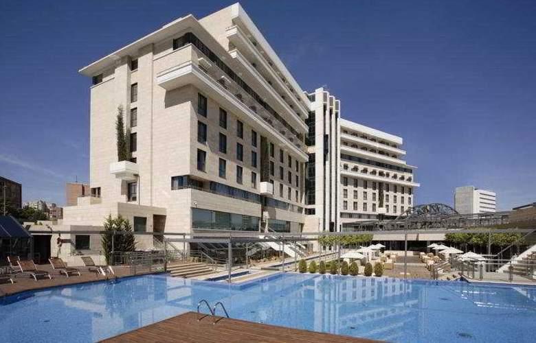 Santos Nelva - Hotel - 0