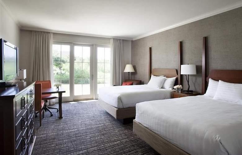 Hyatt Regency Lost Pines Resort & Spa - Hotel - 18