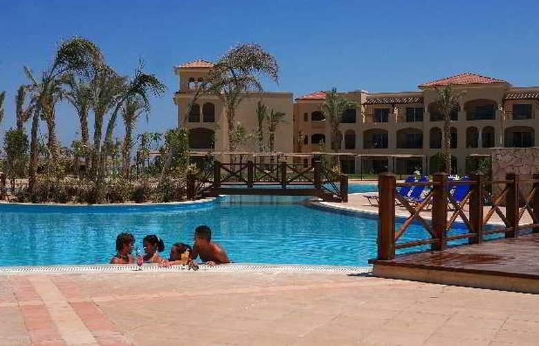 Jaz Mirabel Beach - Pool - 10