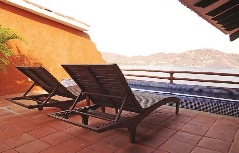 WorldMark by Wyndham Zihuatanejo - Hotel - 0