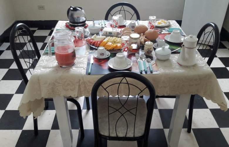 Casa Retvi - Meals - 4