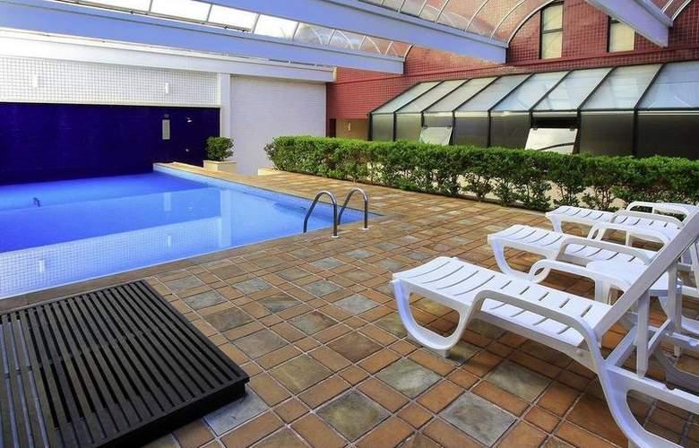 Mercure Curitiba Batel - Hotel - 72