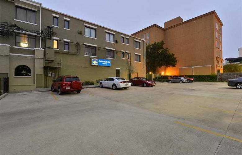 Best Western Plus St. Charles Inn - Hotel - 36
