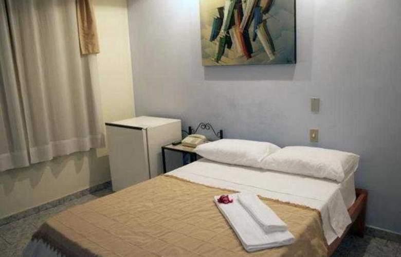 Cataratas Park - Room - 9