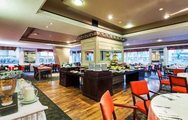 Exe Colon - Restaurant - 22