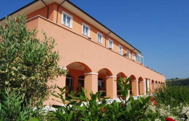 Villa Susanna Degli Ulivi Hotel - Hotel - 0