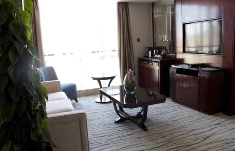 Howard Johnson Kangda Plaza Qingdao - Room - 9