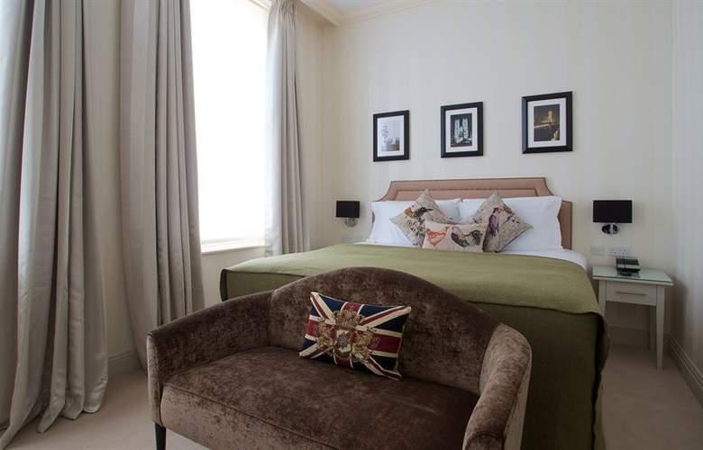Xenia London - Room - 11