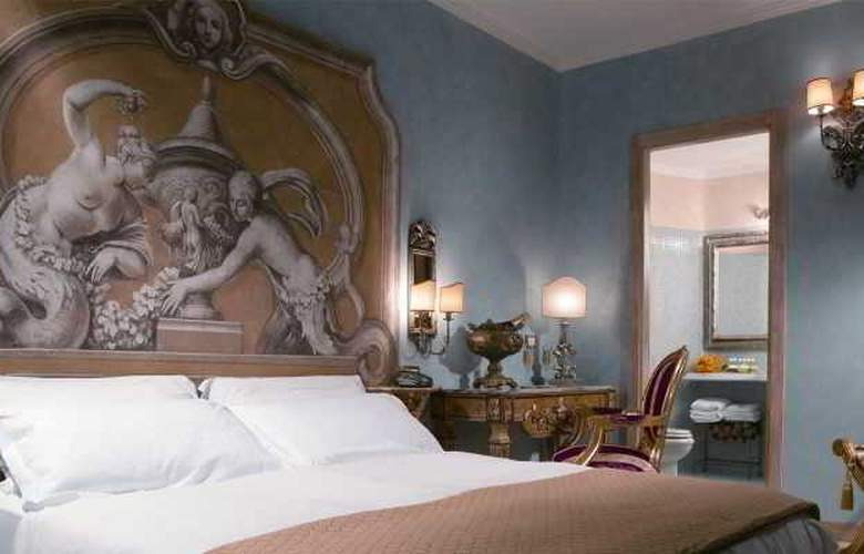 Romanico Palace - Room - 10