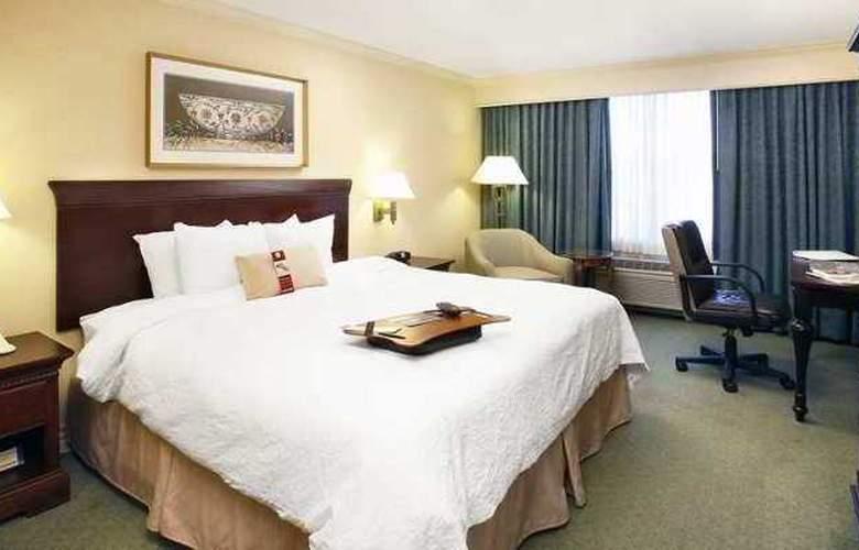 Hampton Inn Buffalo-Williamsville - Hotel - 4