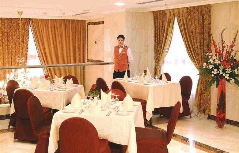 Mercure Hibatullah - Hotel - 4